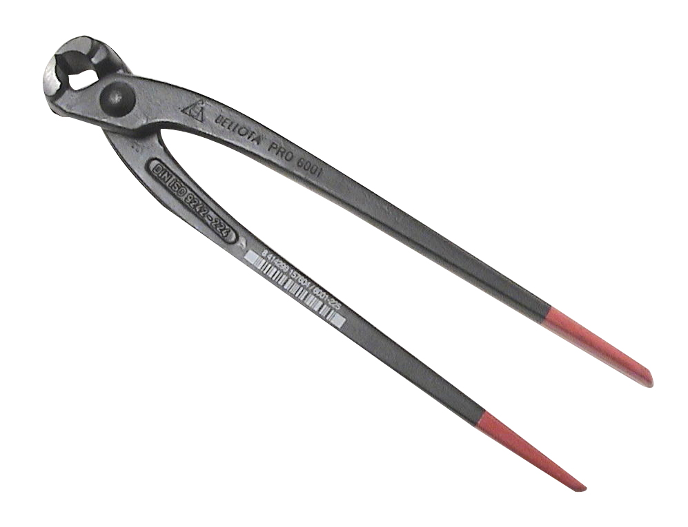 Bellota 9in Nail Cutter Pro
