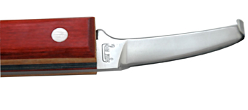 Bloom Hoof Knife (RH)