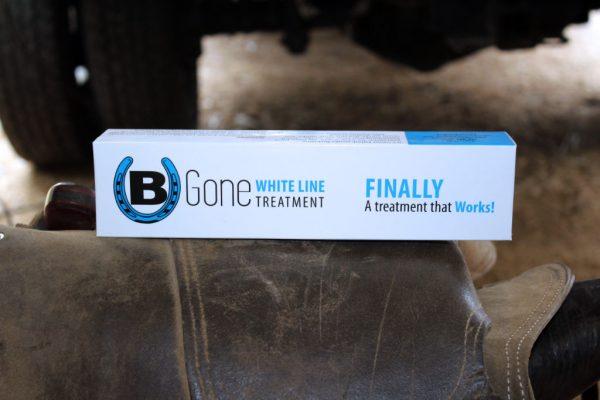 B Gone (White Line Treatment)