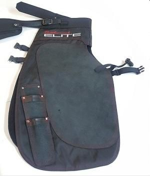 Battle Creek Apron Elite (Black)