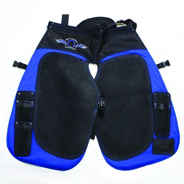Battle Creek Apron Pro Series (Blue)