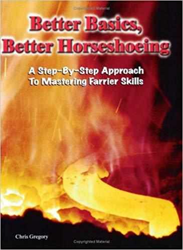 Better Basics, Better Horseshoeing