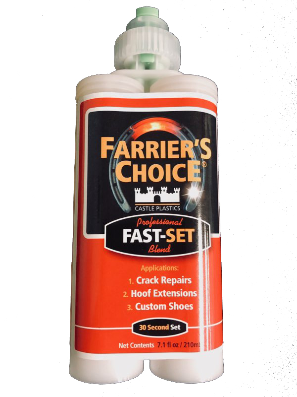Farrier Choice Fast Set