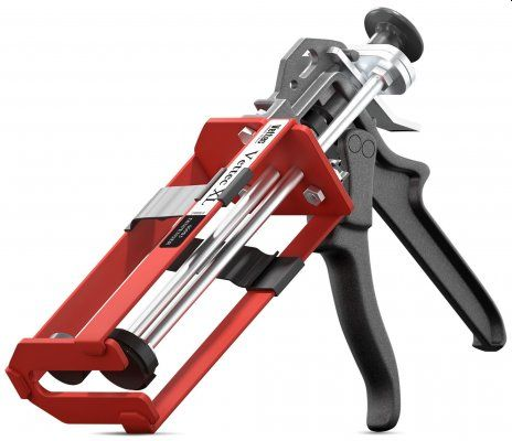 Vettec Dispensing Gun for 210 cc Products