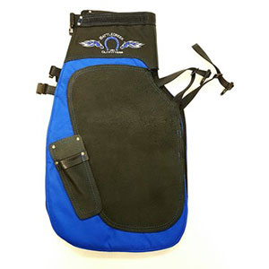 Battle Creek Apron Pro Series (Blue)