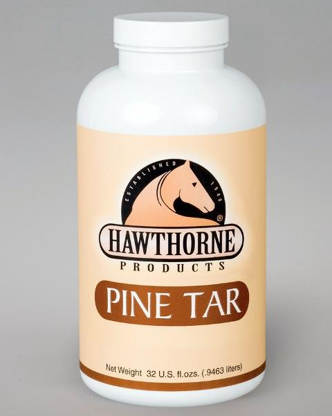 Pine Tar (Hawthorn)