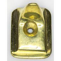 Brass Topper