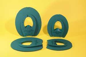 Castle Plastics Impak Pad #8