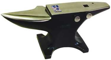 Cliff Carroll Anvil 125#
