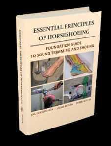 Essential Principles  of Horseshoeing