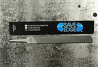 "Save Edge 6"" Sharpening File"