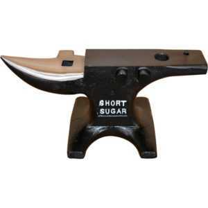 NC Short Sugar Anvil 70#