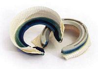 Sigafoo Series I Glue Shoe Kit Flat Size 1